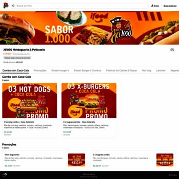 Sushizeiros.com.br thumbnail
