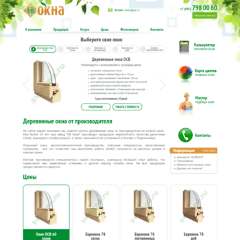 Sv-windows.ru thumbnail