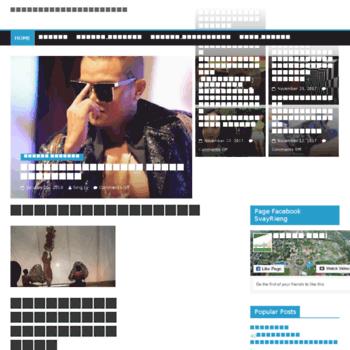 Svayrieng.net thumbnail