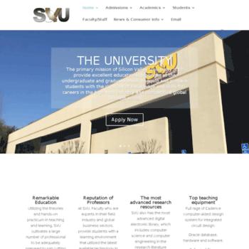 Svuca.edu thumbnail