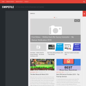 Swipefile Co At Wi Swipefile Tech Product Reviews Top Picks
