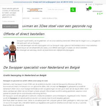 Swopperkopen.nl thumbnail