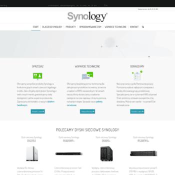 Synologic.pl thumbnail
