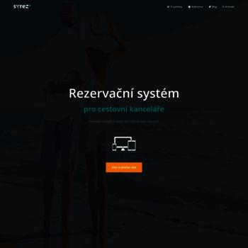 Syrez.cz thumbnail