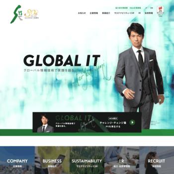 Syshd.co.jp thumbnail