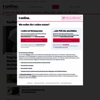 T-online-shop.de thumbnail
