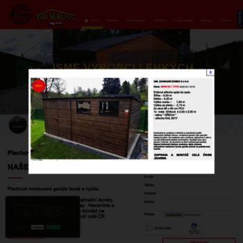 Tabserviss.cz thumbnail