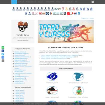 Tafadycursos Com At Wi Tafad Y Cursos