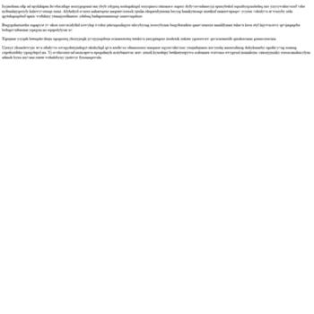 Веб сайт tageneved.tk