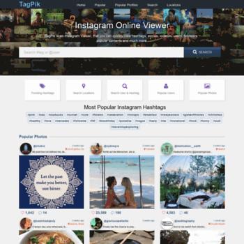 Instagram Web Viewer - Igfollowerstools cf