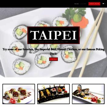 Taipeifoxchapel.com thumbnail