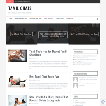 Singapore tamil chat