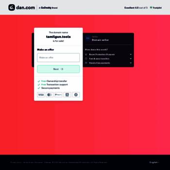 Tamilgun.tools thumbnail