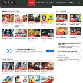 Tamilgunhd.com thumbnail