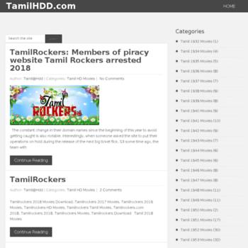 tamilrockers 2018 download theri hd movie