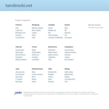 Tamilmobi.net thumbnail
