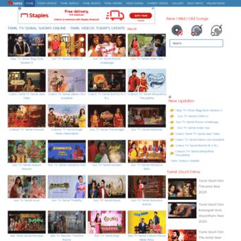 Tamilo.com thumbnail