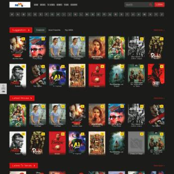 Tamilrockermovies.net thumbnail