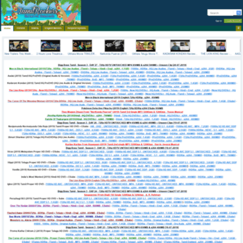 tamilrockers info at WI  Download and Watch Latest Tamil