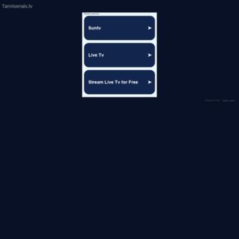 tamilserials tv at WI  Tamil Serials TV - Watch Tamil serial
