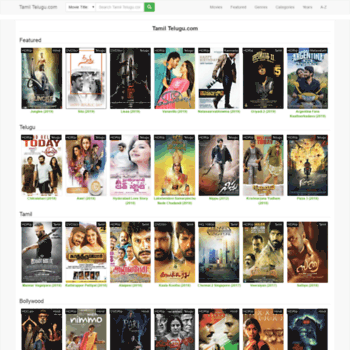 Best site to watch tamil movies online free 2020