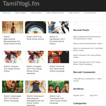 tamilyogi-hd com at WI  TamilYogi Watch Tamil Telugu Movies