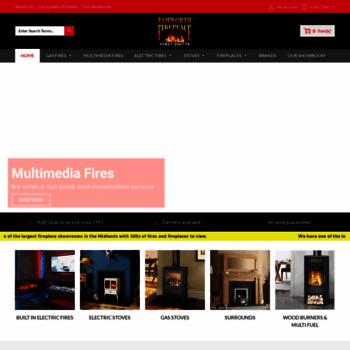 Tamworthfireplace.co.uk thumbnail