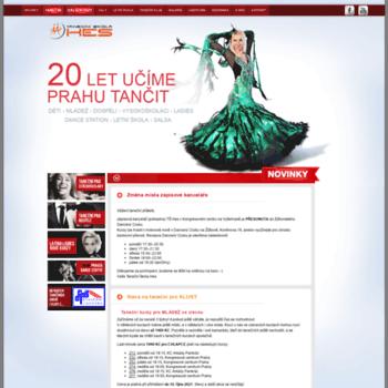 Tanecniskola.cz thumbnail