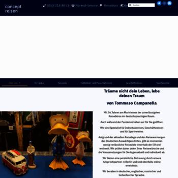 Tanzania-reisebuero.de thumbnail