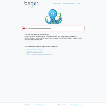 Taomarket.by thumbnail