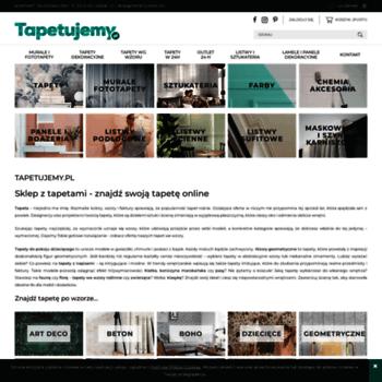 Tapetujemy.pl thumbnail