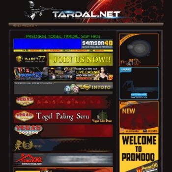 Tardal.net thumbnail