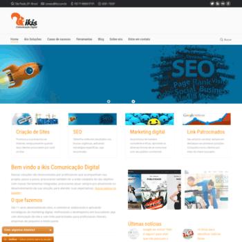Targetdigital.com.br thumbnail