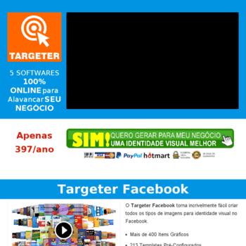 Targeter.com.br thumbnail