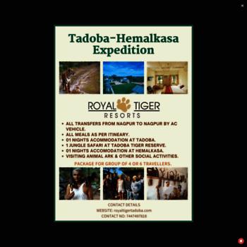 Tarunbharat.net thumbnail