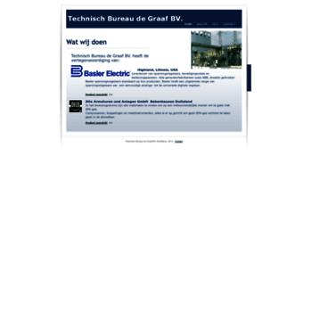 Tbdg.nl thumbnail