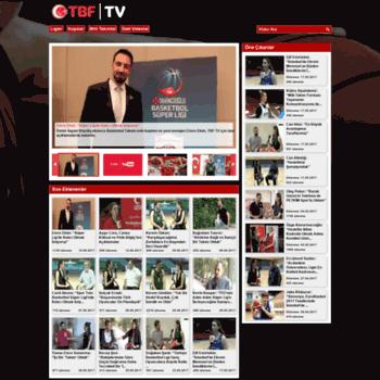 Tbftv.org thumbnail