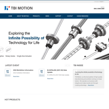 Tbimotion.com.tw thumbnail