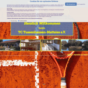 Tc-tussenhausen-mattsies.de thumbnail