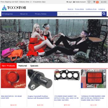 Tcccstore.top thumbnail