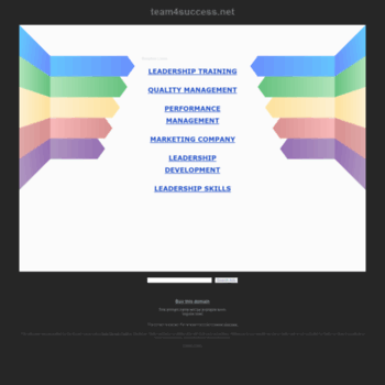 Team4success.net thumbnail