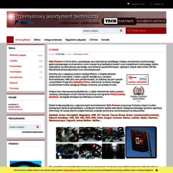 Tech-partner.pl thumbnail