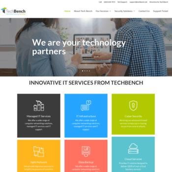 Techbench.net thumbnail