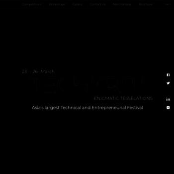 Techkriti.org thumbnail