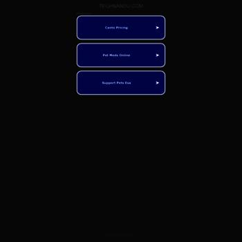 technandu com at WI  Technandu - Tech is the inspire Of life