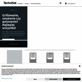 Technisat.pl thumbnail