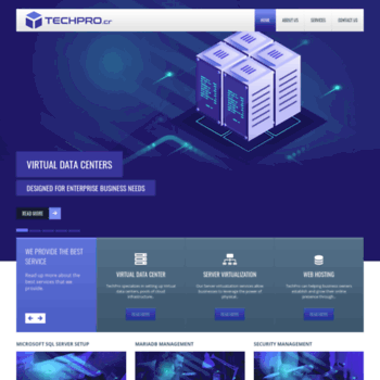 Techpro.cr thumbnail