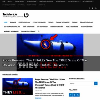 Techstore.ie thumbnail