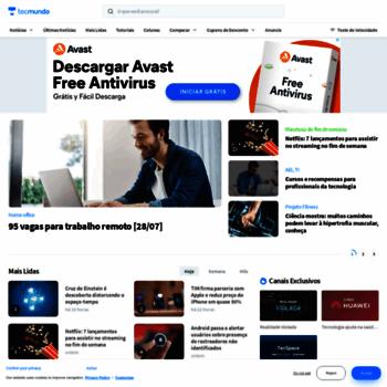 Tecmundo.com.br thumbnail