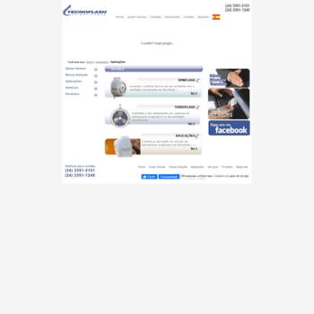 Tecnoflash.com.br thumbnail